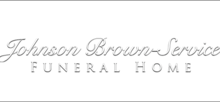 Johnson Brown, New Corporate Sponsor