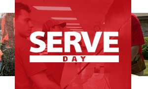 Join Us for Serve Day July 13, 2019